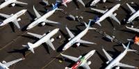 سقوط ۹۶ درصدی سفر هوایی اروپا درسه ماههدوم