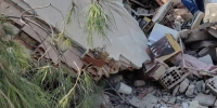 زمین لرزه ۶.۶ ریشتری در ازمیر ترکیه/ ۴ کشته و ۱۵۲ زخمی