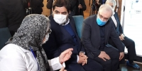 داوطلبان اولیه تزریق آزمایشی واکسن کرونای ایرانی از مسئولان و خانوادهشان هستند