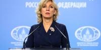 روسیه سخنان وزیر خارجه آمریکا درباره واکسن را احمقانه خواند
