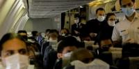 اتفاقی عجیب در پرواز قشم ایر/ مسافرانی که صندلی خالی نداشتند!