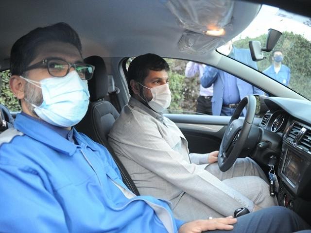 به خودروسازان سخت میگیریم/ «تارا» کیفیت و ایمنی بالایی دارد