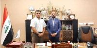 یک البرزی سرمربی تیم ملی تکواندو عراق شد