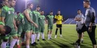 ترکیب تیم ملی ایران مقابل هنگ کنگ