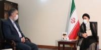 وزیر فرهنگ و ارشاد اسلامی با رئیس جمهوری منتخب دیدار کرد