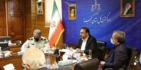 برخورد قاطع در انتظار زورگیران اتوبان تهران-کرج