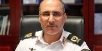 بسته شدن تمام فرعیها و معابر منتهی به اطراف مجلس شورای اسلامی
