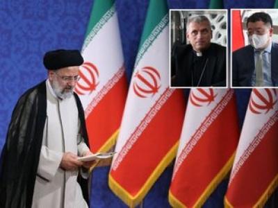 ورود دهها هیات خارجی به تهران برای شرکت در مراسم تحلیف رییس جمهوری