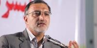 زاکانی به عنوان شهردار تهران انتخاب شد