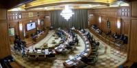 اعضای شورای شهرستانهای تهران برگزیده شدند