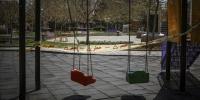 تعطیلی پارکها و تفرجگاههای شهرهای قرمز و نارنجی