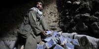 طالبان با ۳ تریلیون دلار ذخایر کشف شده افغانستان چه خواهد کرد؟