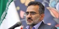 «سید محمد حسینی» معاون امور مجلس رئیسجمهور شد