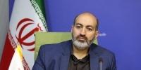 محمد جمشیدی به معاونت امور سیاسی دفتر رئیسجمهور منصوب شد