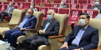 بیست و پنجمین کنفرانس بین المللی صنعت برق در البرز آغاز شد