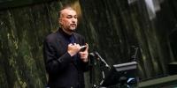 «امیرعبداللهیان» وزیر امور خارجه شد