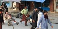 تازه ترین گزارش از انفجار کابل؛ ۷۲ کشته و ۱۳۳۸ نفر زخمی شدند