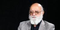 «مهدی چمران» رییس ۸۰ساله شورای شهر تهران سکته مغزی کرد!
