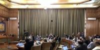 کمیسیونهای ۶ گانه شورای شهر تهران تعیین تکلیف شد