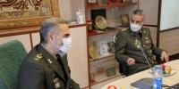 آمادگی کامل وزارت دفاع برای تامین نیازمندی های ارتش