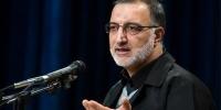 حکم زاکانی به عنوان شهردار تهران توسط وزیر کشور امضا شد