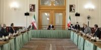 دومین جلسه «ستاد تامین واکسن کرونای وزارت امور خارجه» برگزار شد