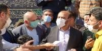 وزیر راه و شهرسازی: مردم نگران تامین مسکن نباشند