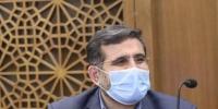 سیدمجید پوراحمدی، مشاور وزیر و مدیرعامل صندوق اعتباری هنر شد