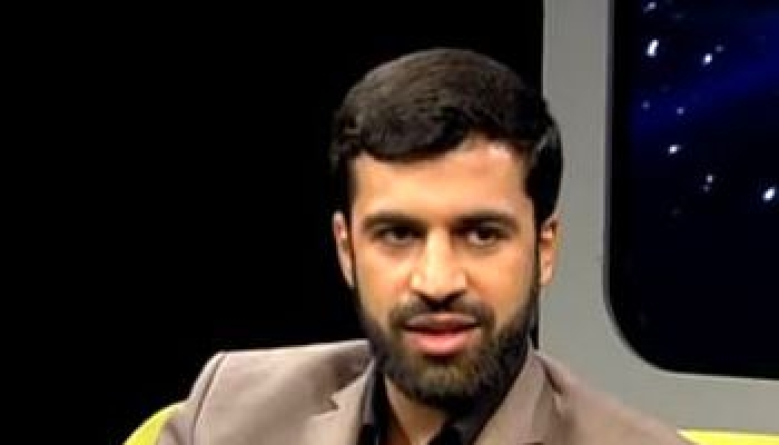 «پیمان پاک» رئیس سازمان توسعه تجارت ایران شد
