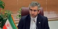 «علی باقری» جایگزین عراقچی در وزارت امور خارجه شد