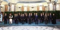 جمهوری اسلامی ایران نهمین کشور عضو اصلی سازمان همکاری شانگهای شد