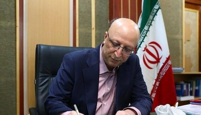 سرپرست دانشگاه علم و صنعت ایران منصوب شد