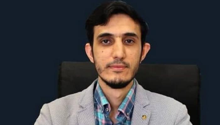 احمد نوروزی معاون برون مرزی صداوسیما شد