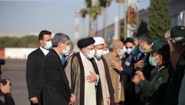 رئیسجمهوری: رفع مشکلات بیکاری و خشکسالی فارس در دستور کار دولت است