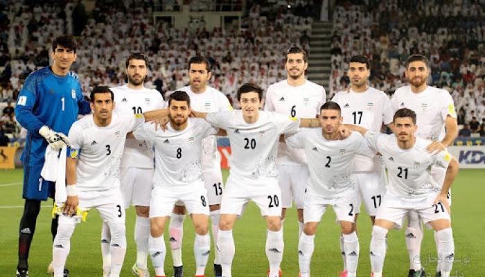 صعود یک پلهای تیم ملی فوتبال در رنکینگ جهانی