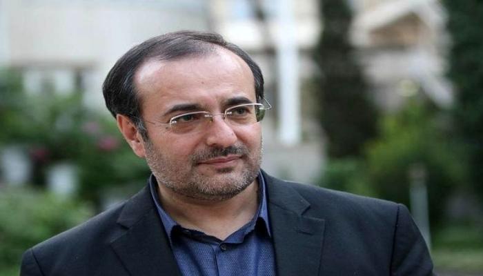 غضنفری رئیس هیات عامل صندوق توسعه ملی شد